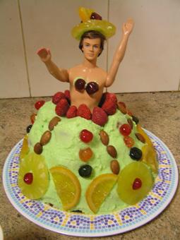 Birthday Cakes Ajax