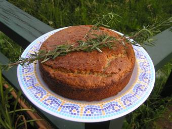 Brunswich Gluten Free Cake